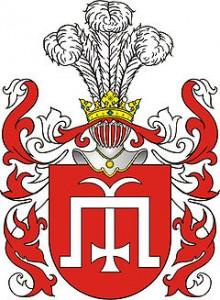 Герб Глинских