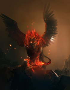the_fire_sphinx_by_william19-d5ilmdj